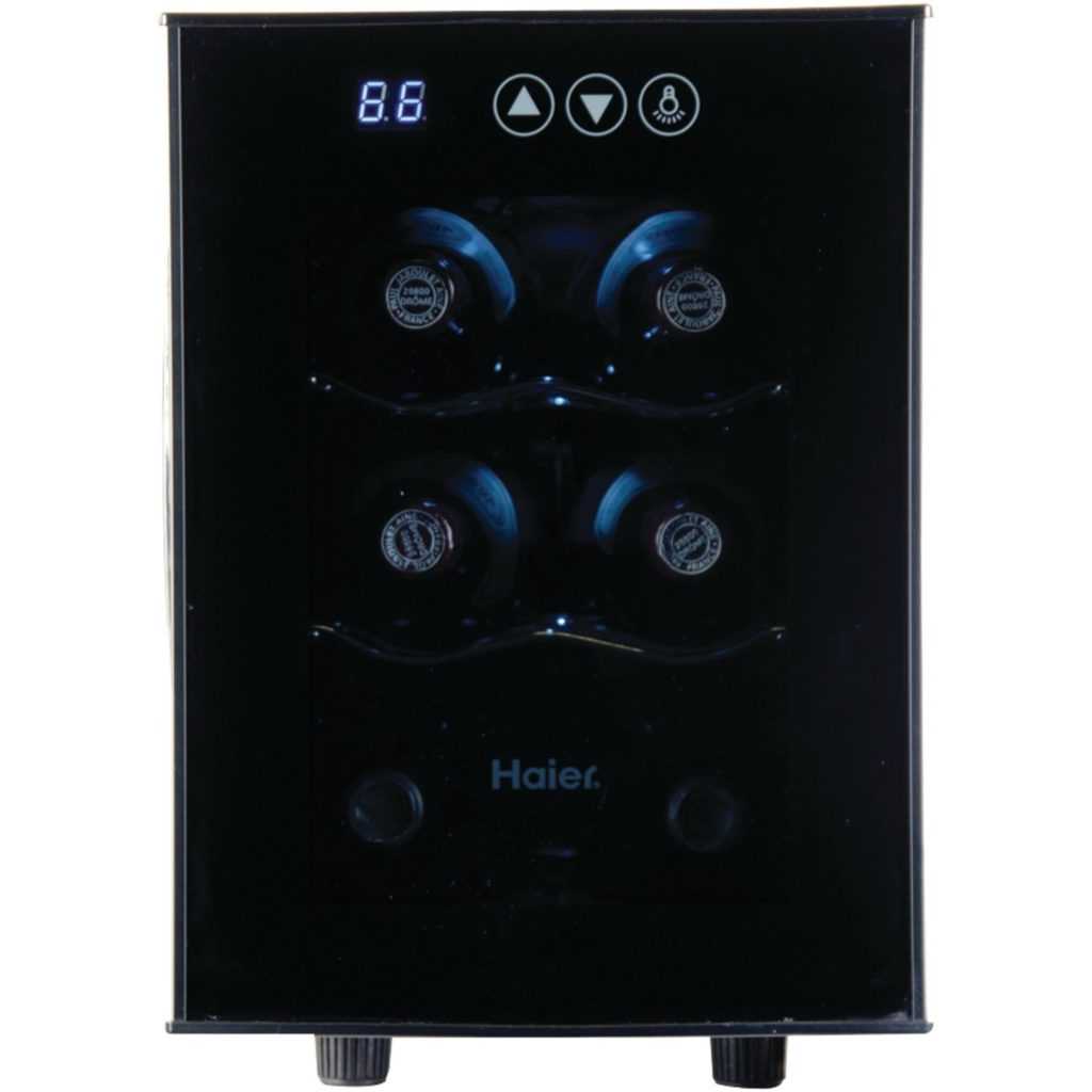 haier_6-bottle_wine_cellar_electronic_controls