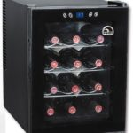 Igloo FRW133 12-Bottle Wine Cooler Review