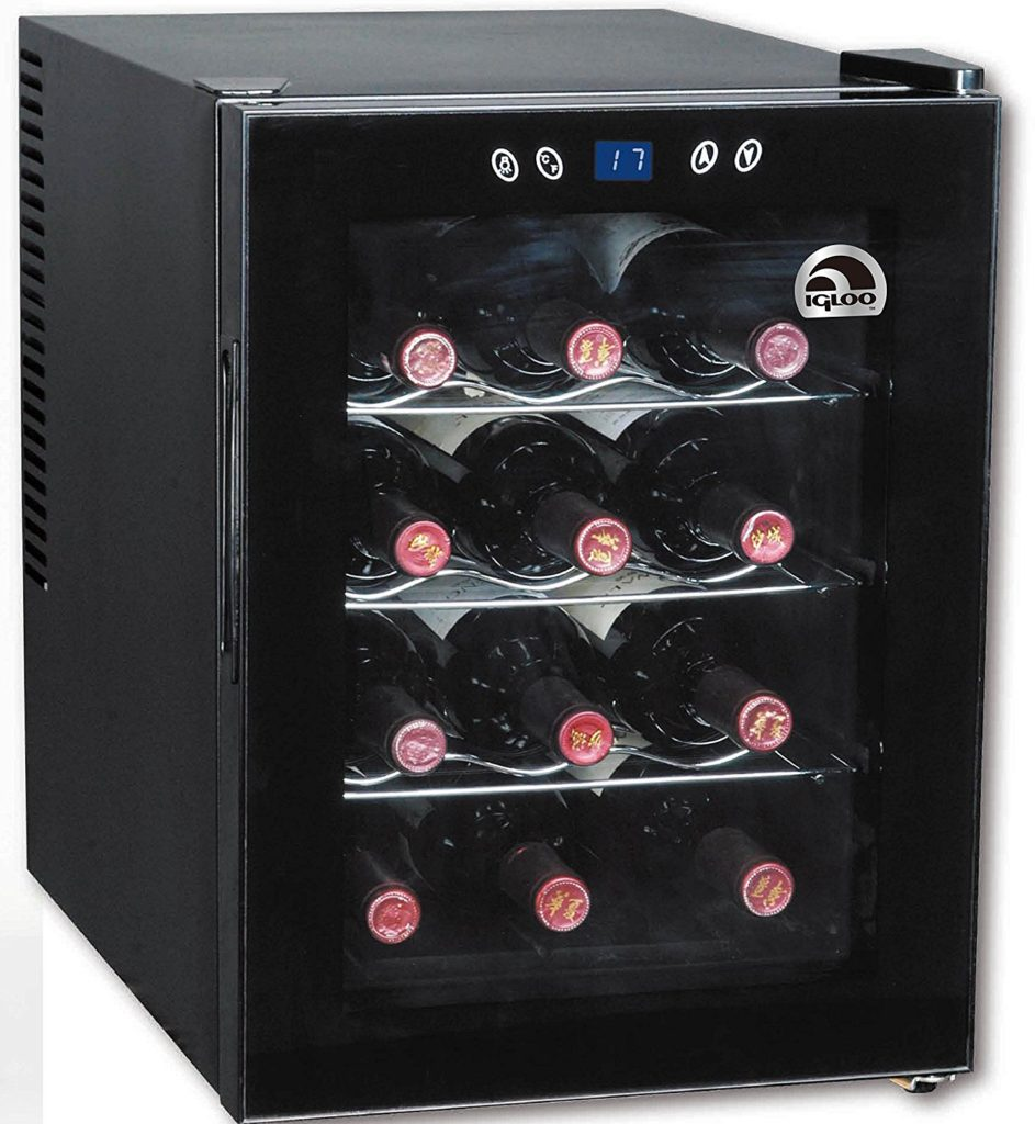 igloo_12-bottle_wine_cooler