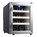 Kalamera 12-Bottle Thermoelectric Wine Cooler Review