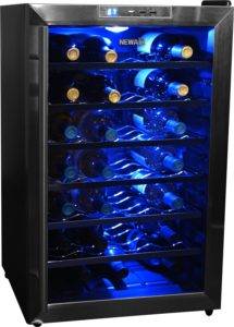 newair_28_bottle_thermoelectric_wine_cooler