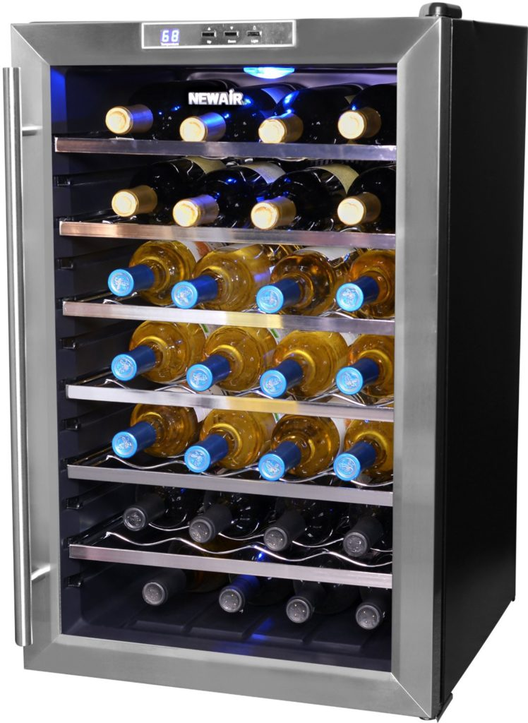 newair_28_bottle_freestanding_wine_cellar