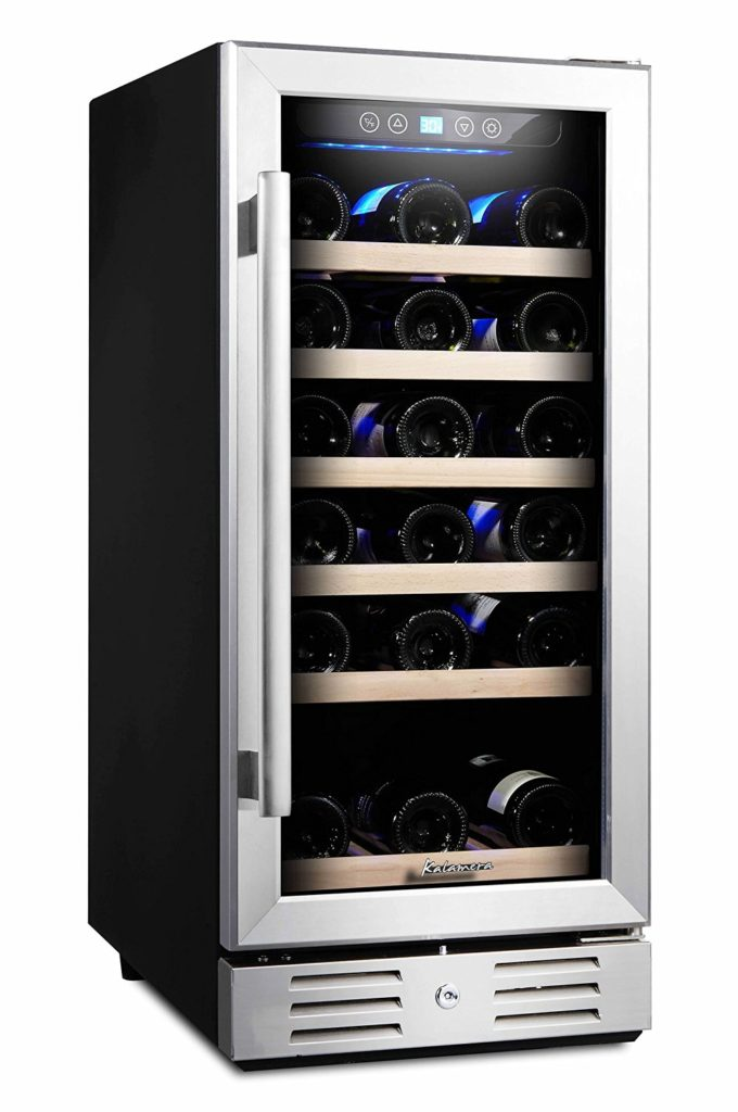 kalamera_freestanding_built-in_30_bottle_wine_cooler