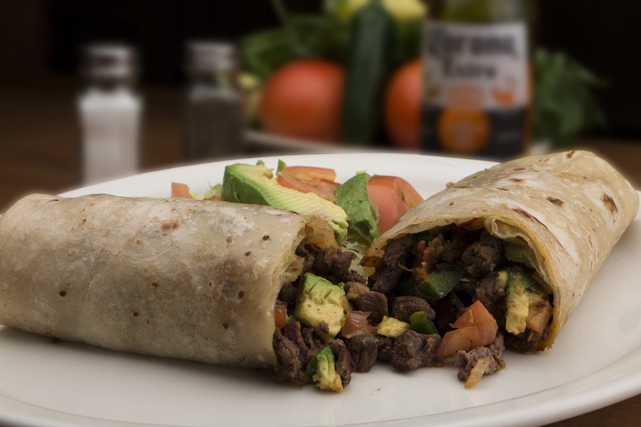 mexican-food-steak-avocado-burrito