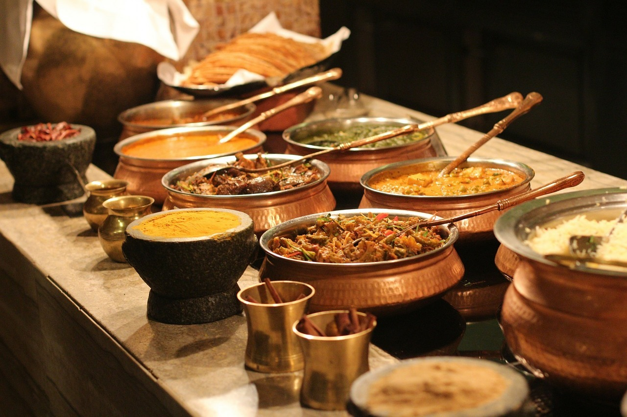 north_indian_food_buffet