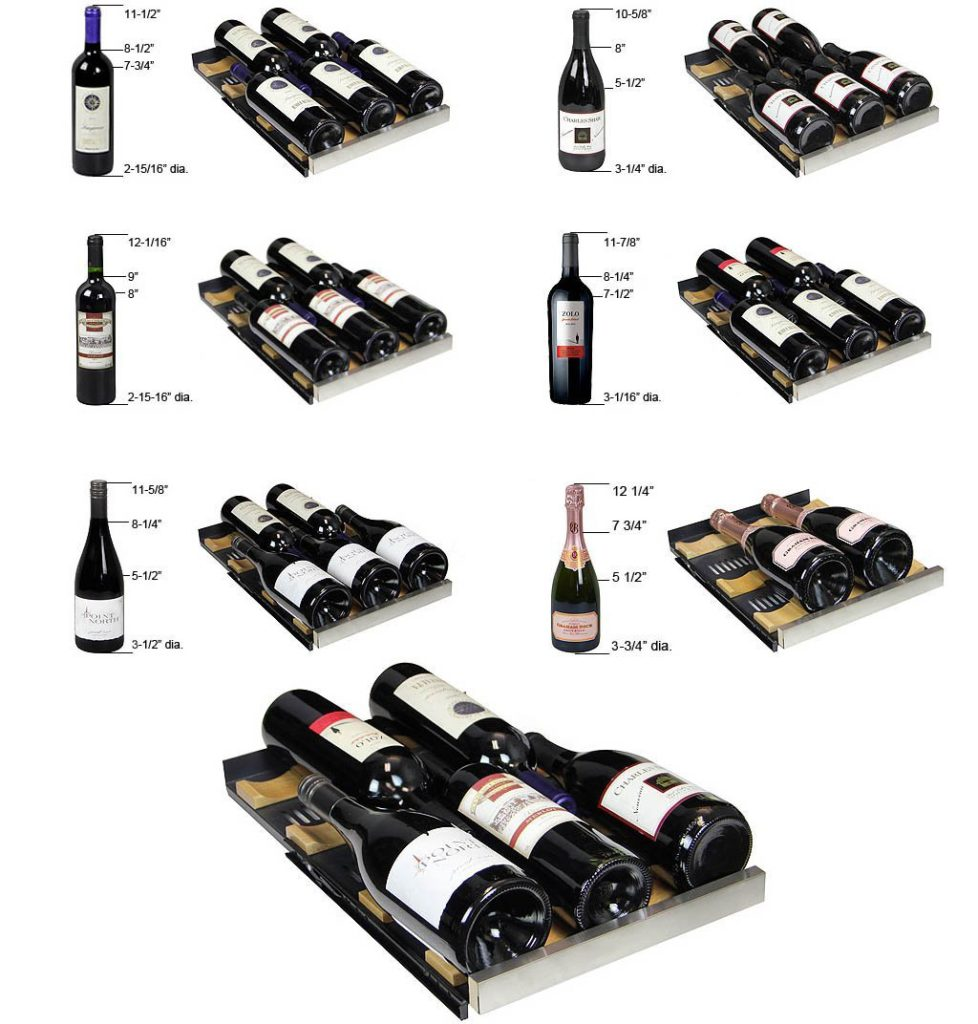 allavino-wine-cooler-different-bottles