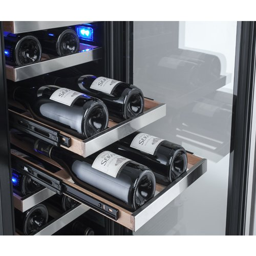 avalon-wine-refrigerator-shelf-detail