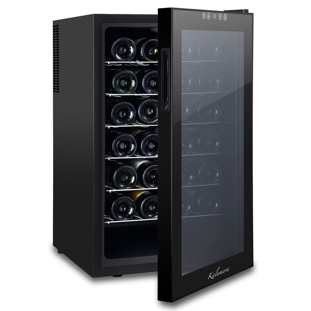 Best Wine Coolers at 18 Inches Wide
