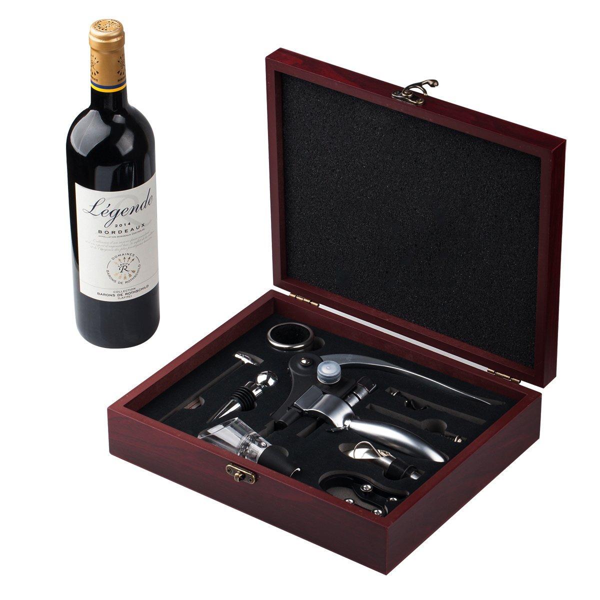 Cooko Rabbit Wine Opener Set